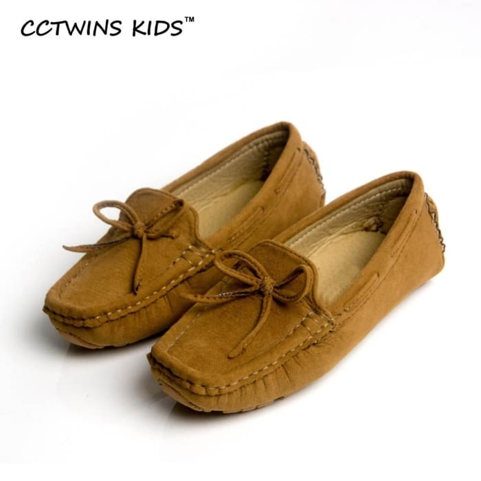 973b596426a Spring Casual Flat Loafers - Boys
