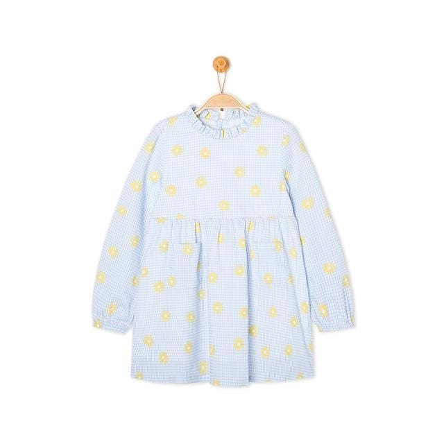Spring Girls Dress - Girls