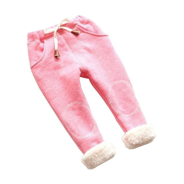 Spring Toddler Baby Girl Boys Pants - Baby Girls