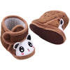 Summer Autumn Infant First Walkers Boys Winter Soft Sole Shoes - Baby Boys