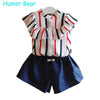 Summer Style Fashion Baby Girl - Girls - Outfit