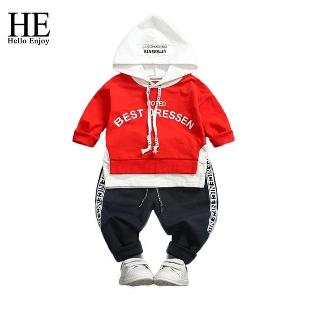 Toddler Boys Outfit - Boys