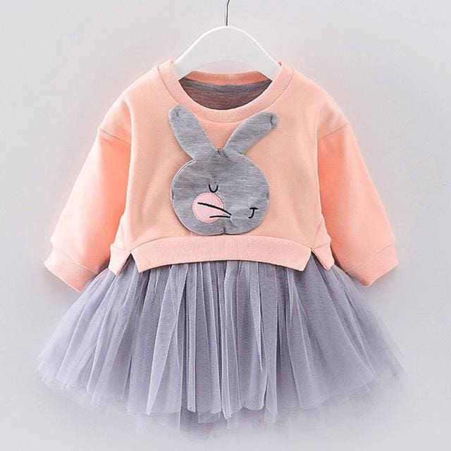 Toddler Girl Dress - Girls