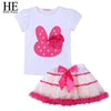 Toddler Girls Clothes - Girls