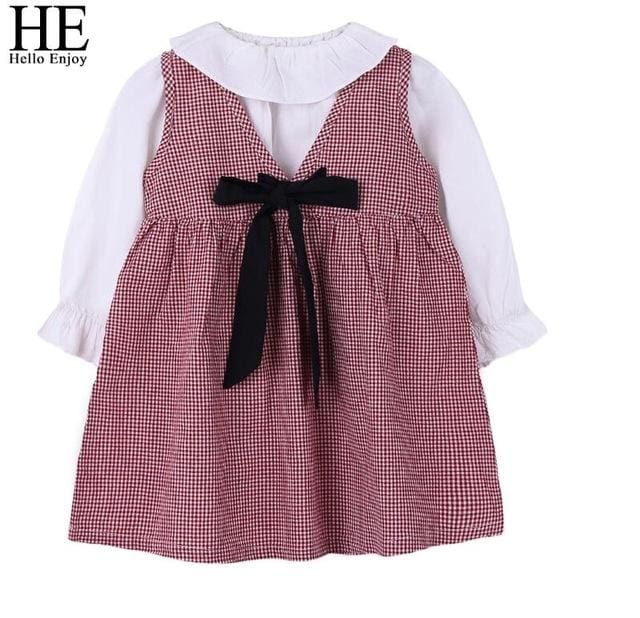 Toddler Girls Dress - Girls