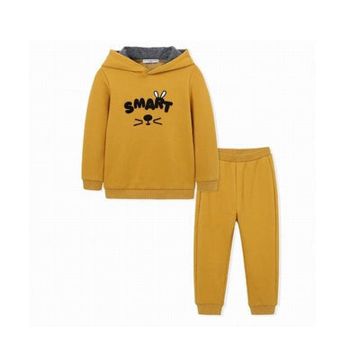 Toddler Girls Sweater - Yellow / 18M - Girls