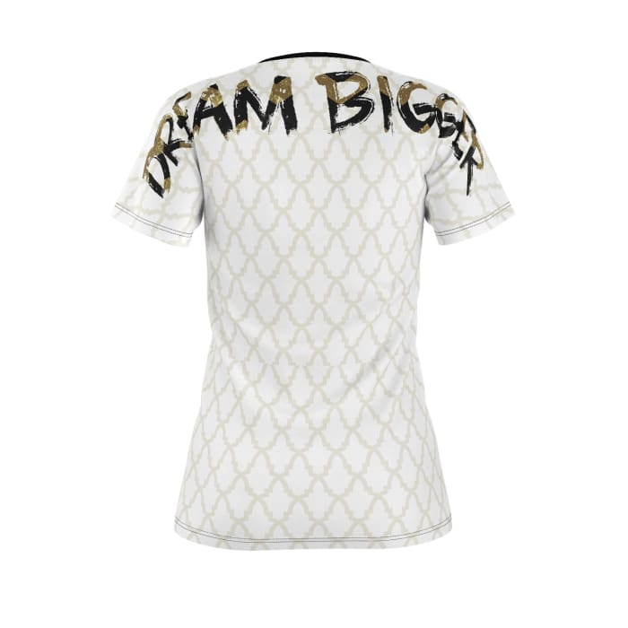 (Womens) Dream Bigger - Shirt