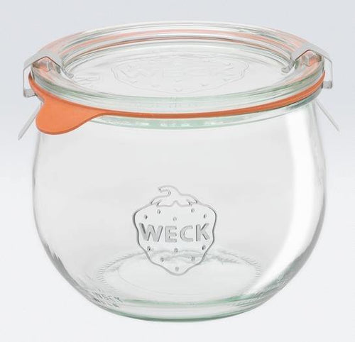 Weck 500ml Tulip Jar