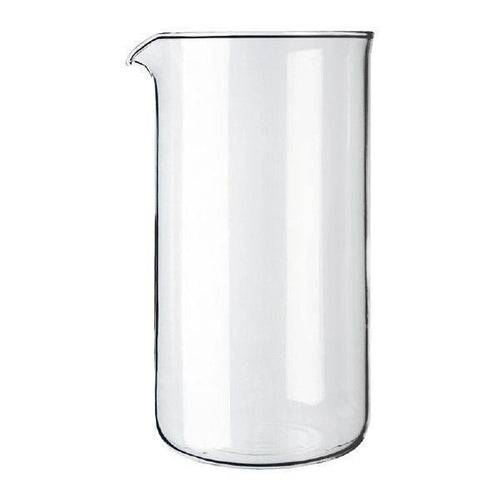 Bodum 3 Cup Spare Glass With Lip