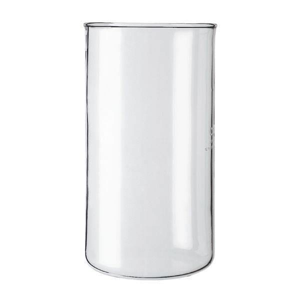 Bodum 8 Cup Spare Glass Flat Top