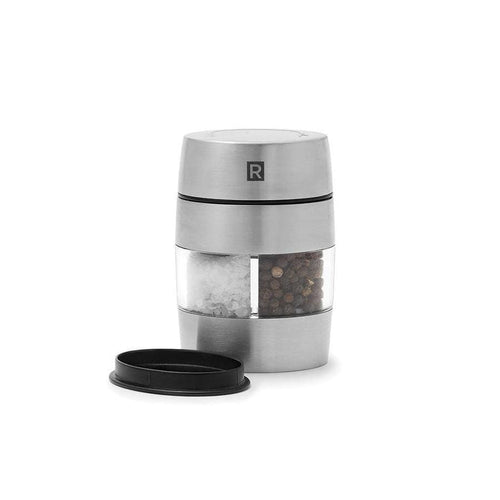 Ricardo Salt And Pepper Combination Mill