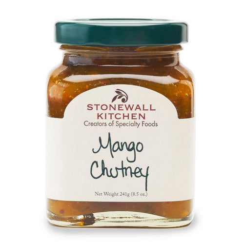 Stonewall Kitchen Mango Chutney 8.5oz