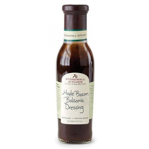 Stonewall Kitchen Maple Bacon Balsamic Dressing 11 fl.oz