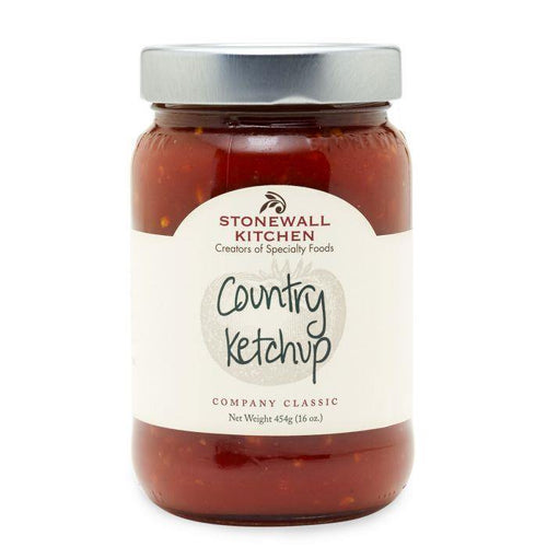 Stonewall Kitchen Country Ketchup 16oz