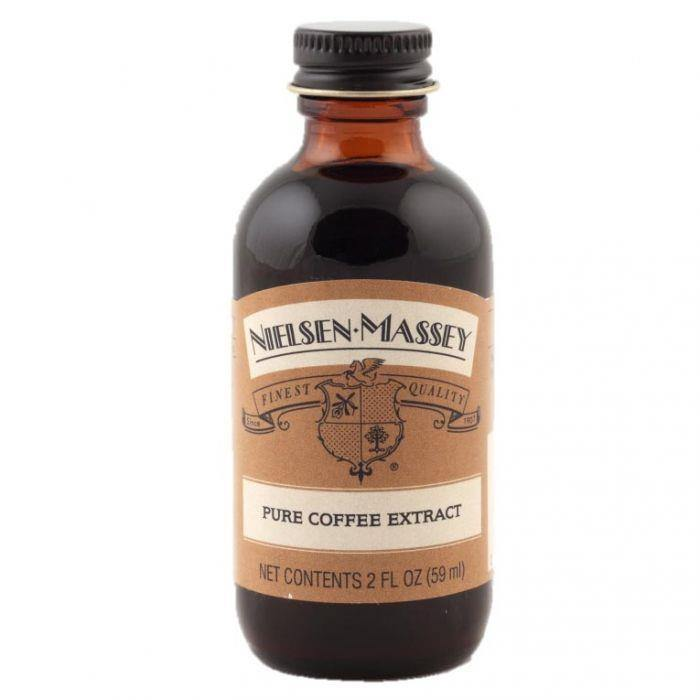 Neilsen-Massey Coffee Extract 2 fl oz