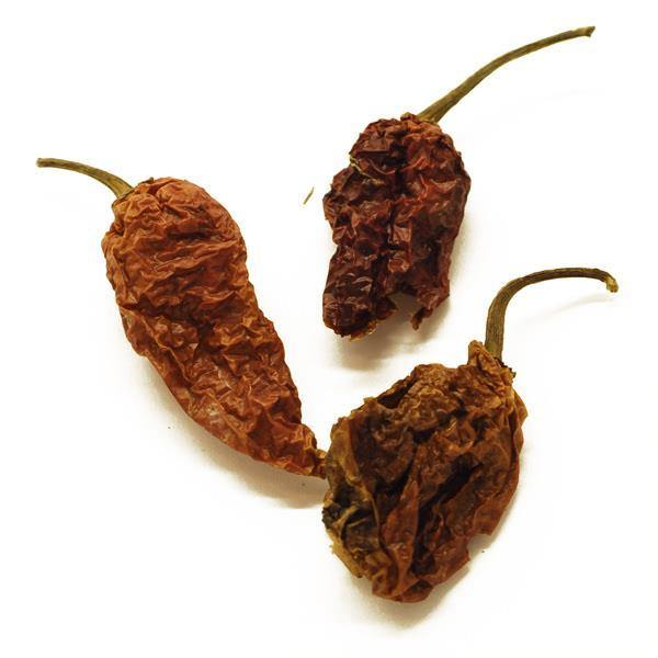 Epices de Cru-Spice Trekkers Chile Ghost Pepper 10g
