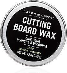 Caron & Doucet Butcher Block Wax 100g
