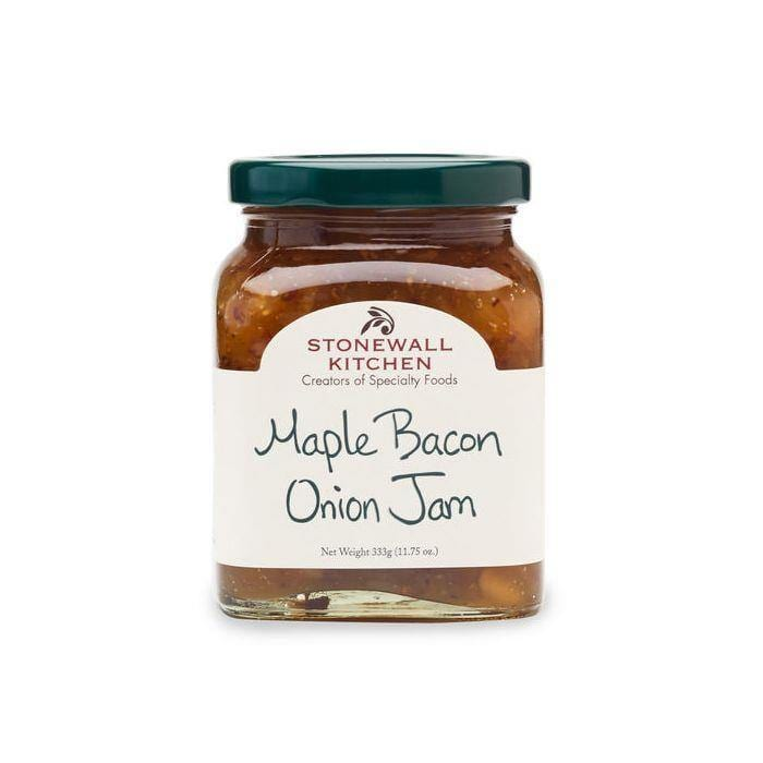 Stonewall Kitchen Maple Bacon Onion Jam 333g