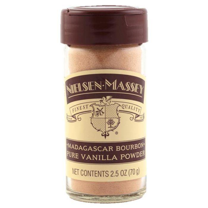 Neilsen-Massey Madagascar Bourbon Vanilla Powder 2.5oz
