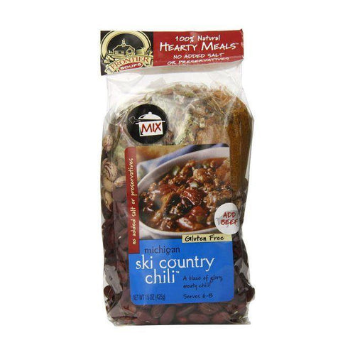 Frontier Soups Ski Country Chili Stew Mix 425g