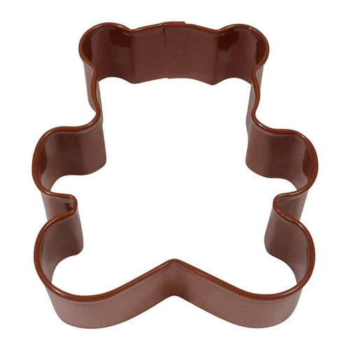 R&M Teddy Bear Cookie Cutter