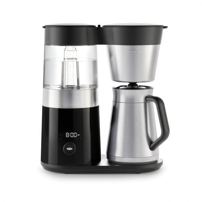 Oxo Good Grips 9 Cup Coffee Maker Barista Brain