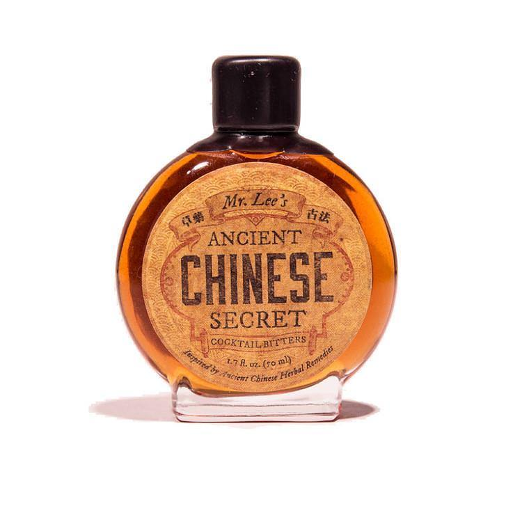Dashfire Ancient Chinese Secret Bitters