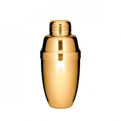 Takara Gold Cocktail Shaker