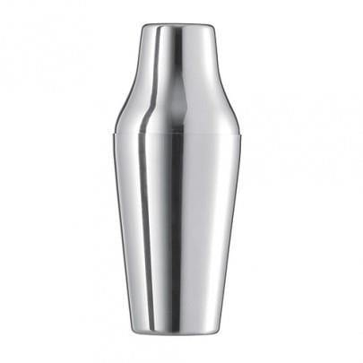 Parisian 2 Piece Cocktail Shaker