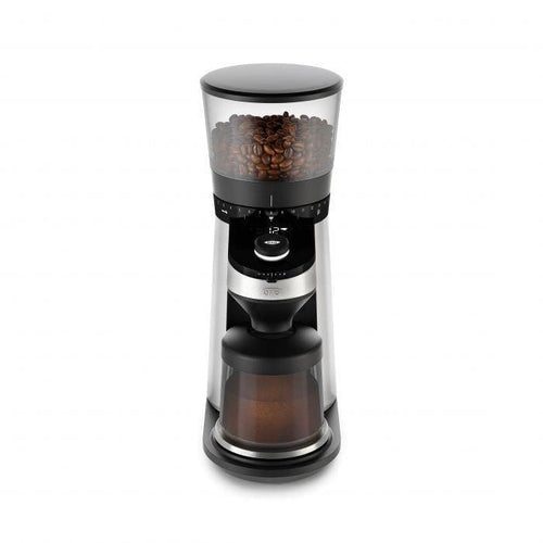Oxo Good Grips Coffee Grinder With Scale