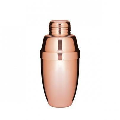 Takara Copper Cocktail Shaker