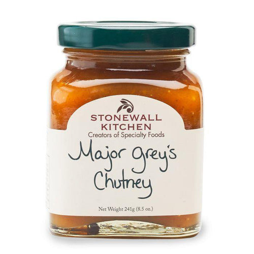 Stonewall Kitchen Major greys Chutney 8.5oz