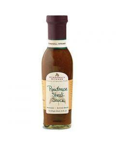 Stonewall Kitchen Roadhouse Steak Sauce 11fl oz