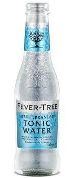 Fever Tree Mediterranean Tonic 200ml