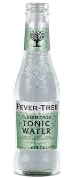 Fever Tree Elderflower Tonic 200ml