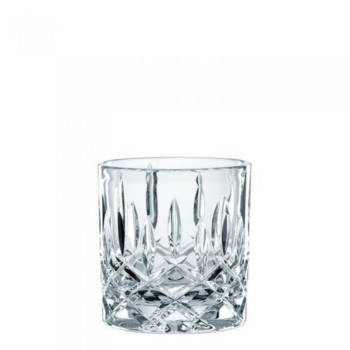 Nachtmann Noblesse Single Old Fashioned Glass Set Of 4