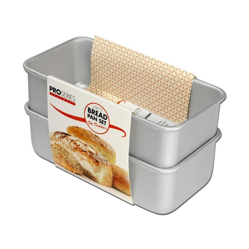Fat Daddio Bread Pan Set