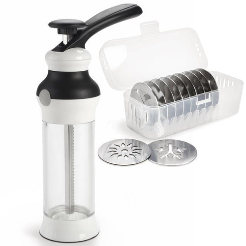 Oxo Good Grips Cookie Press With 12 Disks