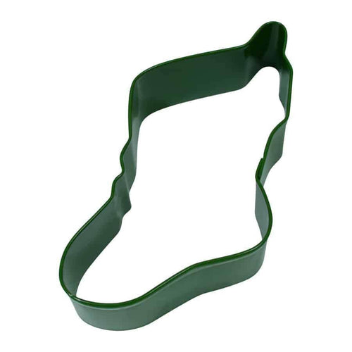 R&M Stocking Cookie Cutter