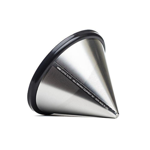 Able Stainless Steel Cone Filter