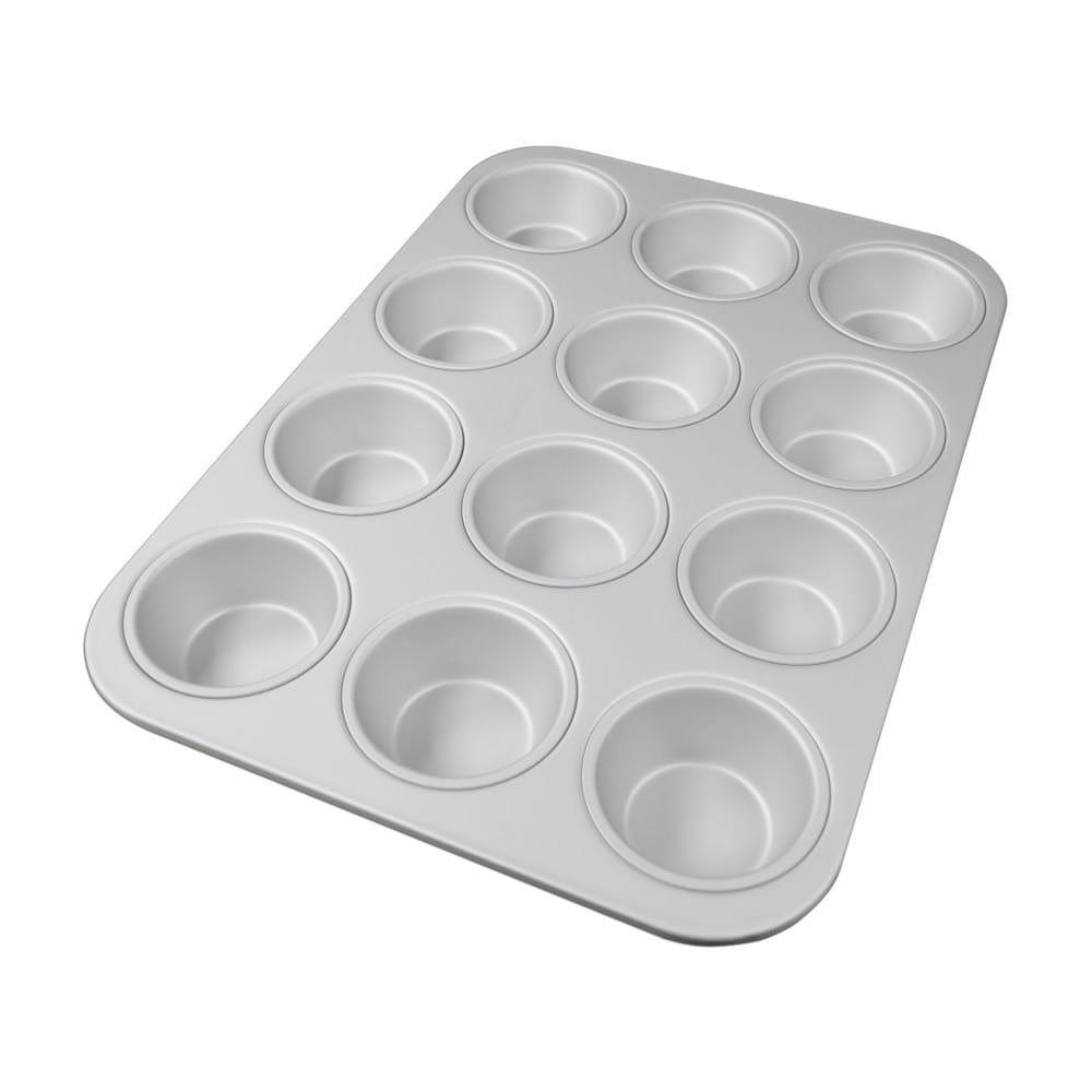 Fat Daddios Regular Muffin Pan