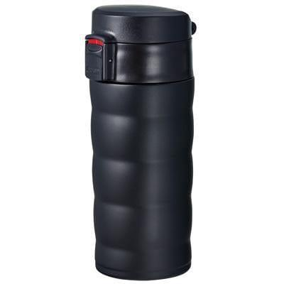 Hario Soto Travel Mug Black