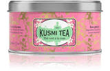 Kusmi Rose Green Tea Tin 125g