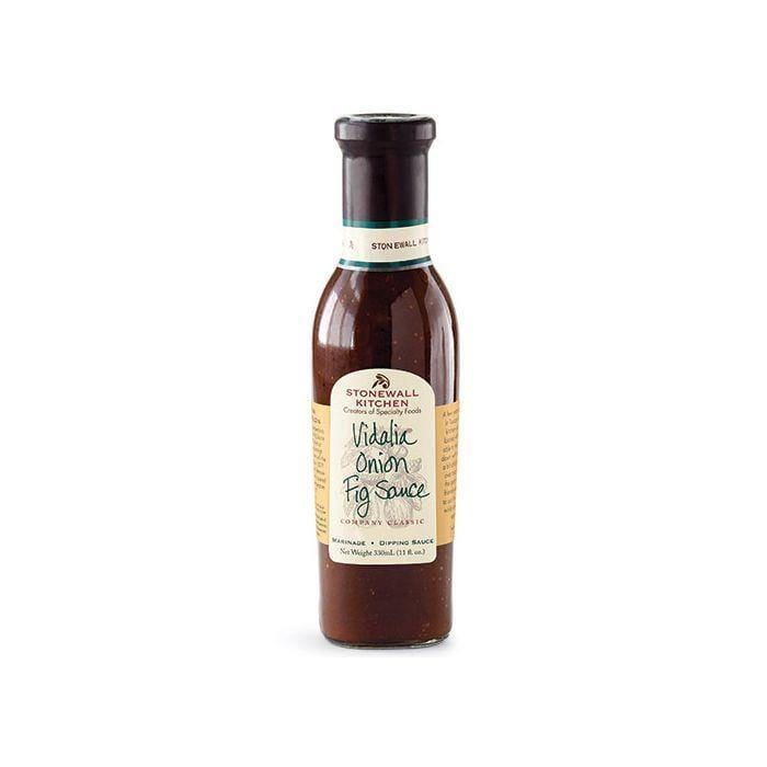 Stonewall Kitchen Vidalia Onion Fig Sauce 330ml