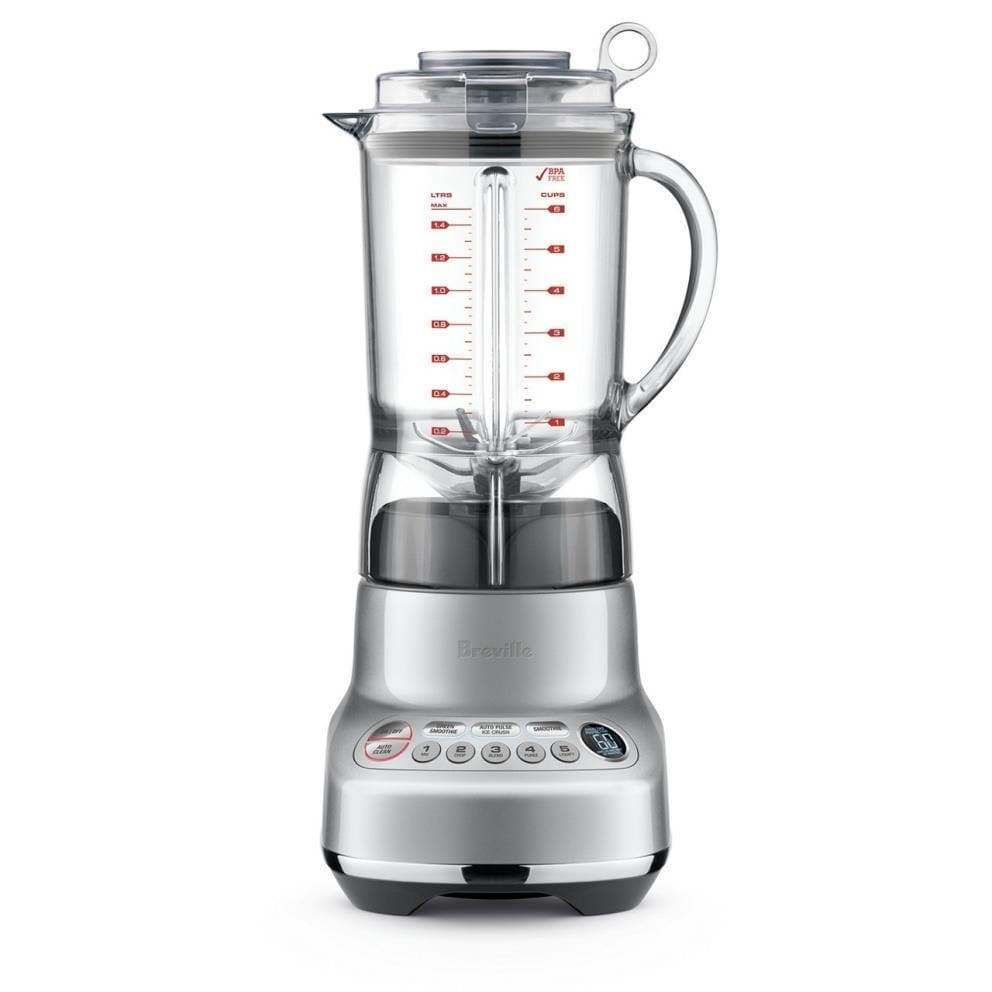 Breville Fresh And Furious Blender - Kitchenalia Westboro