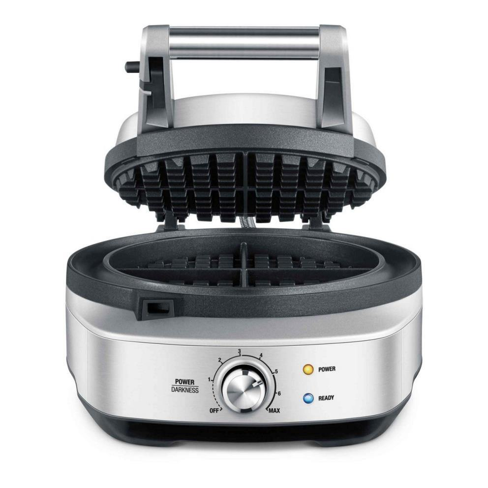 Breville The No-Mess Waffle - Kitchenalia Westboro