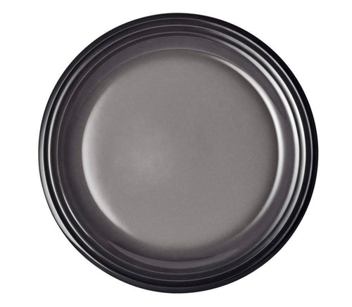 Le Creuset Classic Dinner Plate Set Of 4 Oyster