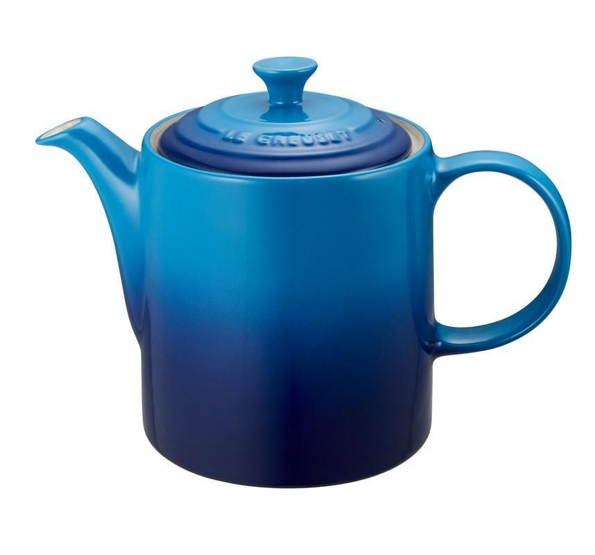 Le Creuset 1.3L Grand Teapot Blueberry