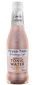 Fever Tree Aromatic Tonic 200ml