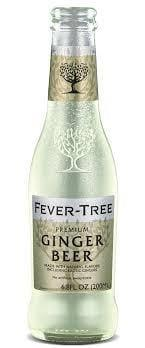 Fever Tree Ginger Beer 200ml